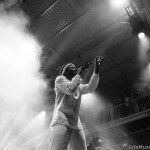 Childish Gambino at Falls Festival, Lorne 2016 - Day 2 (29 December 2016) Photographer: Ruby Boland