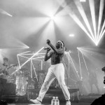 Childish Gambino at Falls Festival, Lorne 2016 - Day 2 (29 December 2016)