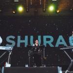 Shura at Falls Festival, Lorne 2016 - Day 2 (29 December 2016) Photographer: Ruby Boland