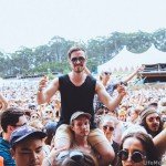 Falls Festival, Lorne 2016 - Day 2 (29 December 2016)