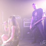High Tension at Prince Bandroom, Melbourne - 24 January 2017 Photographer: Peter Coates