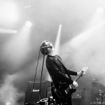 Catfish and The Bottlemen at Falls Festival, Lorne 2016 - Day 4 (31 December 2016)