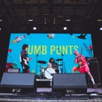 Dumb Punts at Falls Festival, Lorne 2016 - Day 3 (30 December 2016)