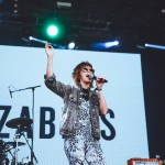 The Jezabels at Falls Festival, Lorne 2016 - Day 3 (30 December 2016)
