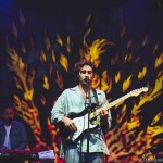 Matt Corby at Falls Festival, Lorne 2016 - Day 3 (30 December 2016)