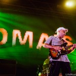 DMA'S at Falls Festival, Lorne 2016 - Day 3 (30 December 2016)