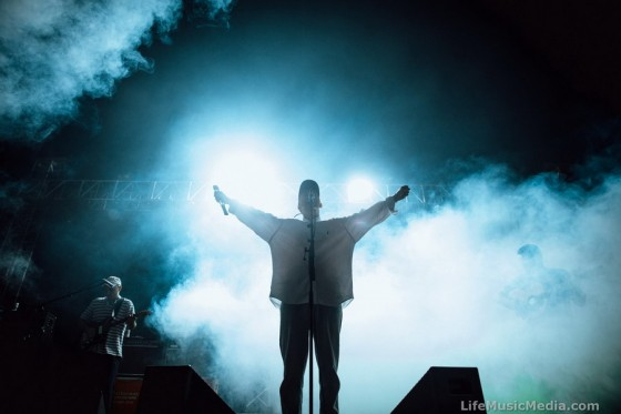 DMA'S at Falls Festival, Lorne 2016 - Day 3 (30 December 2016) Photographer: Ruby Boland