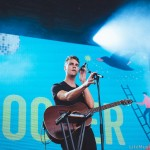 Hein Cooper at Falls Festival, Lorne 2016 - Day 4 (31 December 2016)