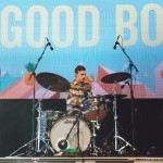 Good Boy at Falls Festival, Lorne 2016 - Day 4 (31 December 2016)