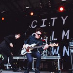 City Calm Down at Falls Festival, Lorne 2016 - Day 4 (31 December 2016)