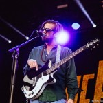 The Rubens at Falls Festival, Lorne 2016 - Day 4 (31 December 2016)