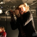 Refused at Prince Bandroom, Melbourne - 24 January 2017 Photographer: Peter Coates