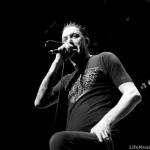 Sick Of It All at Enmore Theatre, Sydney - 21 January 2017 Photographer: Meghan Player