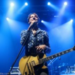 The Dirty Nil at HBF Stadium, Perth - 11 January 2017