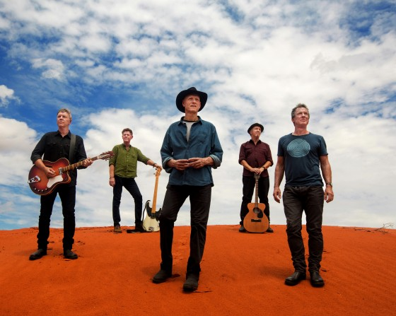 MIDNIGHT OIL Dune Credit Oliver Eclipse