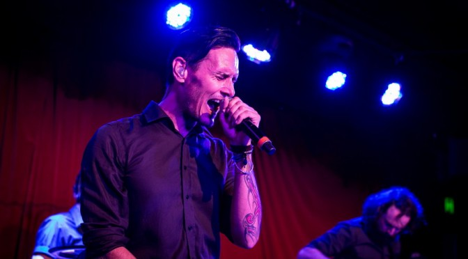 Photo Gallery : Dead Letter Circus at The New Globe Theatre, Brisbane –  2 March 2017