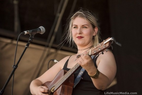 Melody Pool at A Day On The Green   Mt Duneed Estate Victoria - 18 March 2017 Photographer: David Jackson