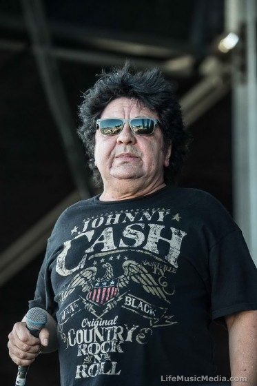 Richard Clapton at A Day On The Green | Mt Duneed Estate Victoria - 18 March 2017 Photographer: David Jackson