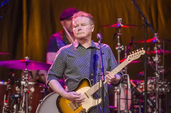 Don Henley at A Day On The Green | Mt Duneed Estate Victoria - 18 March 2017 Photographer: David Jackson
