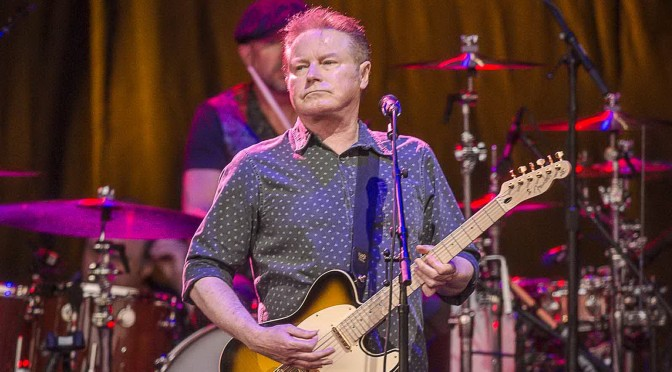 Live Review : Don Henley at A Day On The Green | Mt Duneed Estate Victoria – 18 March 2017