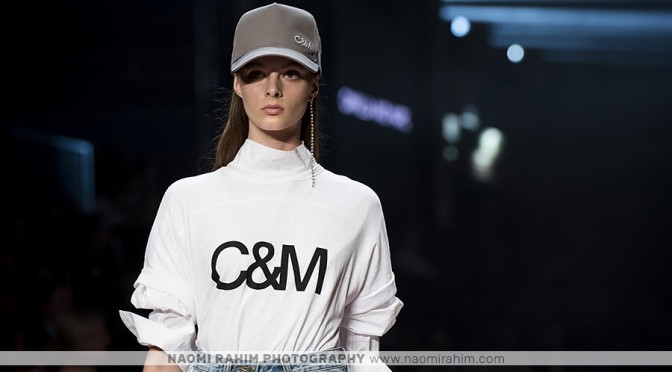Photo Gallery : Camilla and Marc Grand Showcase at VAMFF |March 14, 2017