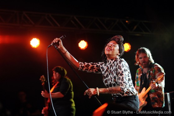 Bluesfest Byron Bay 2017 - Day Four Photographer: Stuart Blythe