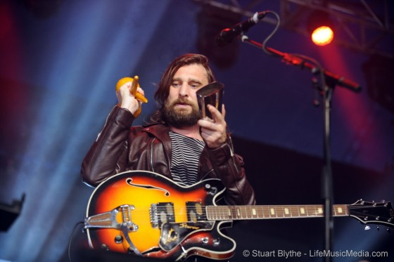Bluesfest Byron Bay 2017 - Day Four Photographer: Stuart Blythe