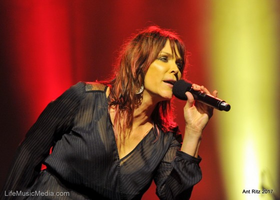 Beth Hart at Bluesfest Byron Bay 2017 Photographer: Ant Ritz