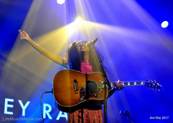 Corrine Bailey Rae Sat 15th April 2017