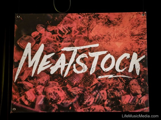 Meatstock Festival, Melbourne - 22/23 April 2017 Photographer: David Jackson