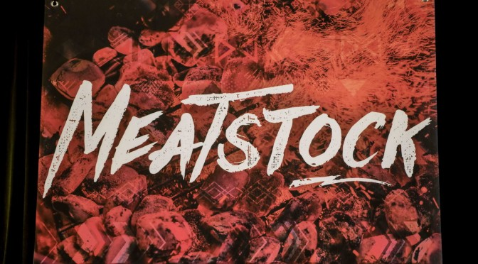 Photo Gallery : Meatstock Festival, Melbourne – 22/23 April 2017