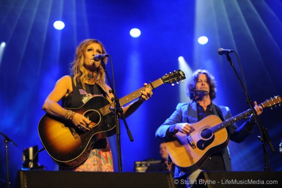 Bluesfest Byron Bay 2017 - Day Five Photographer: Stuart Blythe