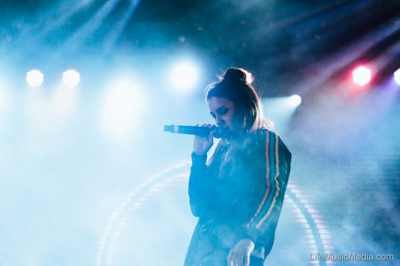 Amy Shark at Groovin The Moo – Canberra 2017 Photographer: Ruby Boland