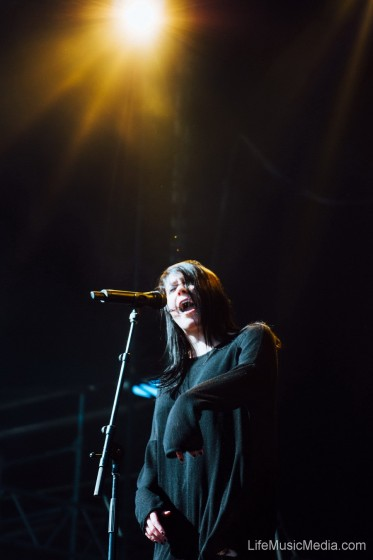 K.Flay at Groovin The Moo – Canberra 2017 Photographer: Ruby Boland
