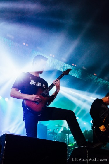 Architects at Groovin The Moo – Canberra 2017 Photographer: Ruby Boland
