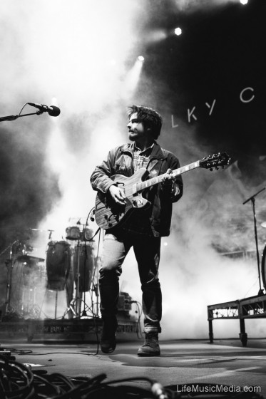 Milky Chance at Groovin The Moo – Canberra 2017 Photographer: Ruby Boland