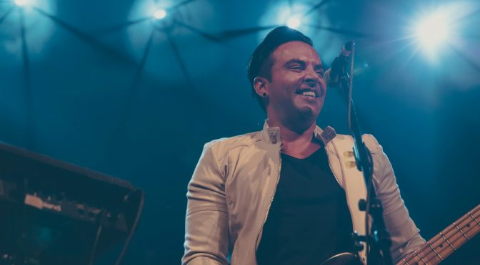 Photo Gallery : Jason Singh at The Tivoli, Brisbane – 25 June 2017