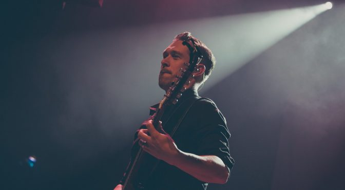 Photo Gallery : Hanson at The Tivoli, Brisbane – 25 June 2017