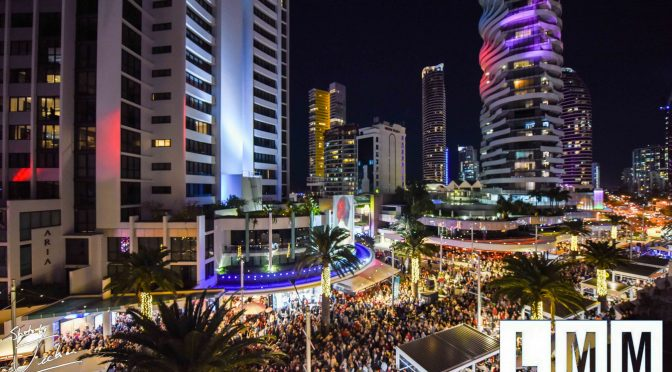 Photo Gallery : Broadbeach Country Music Festival, Queensland – 28-30 July 2017