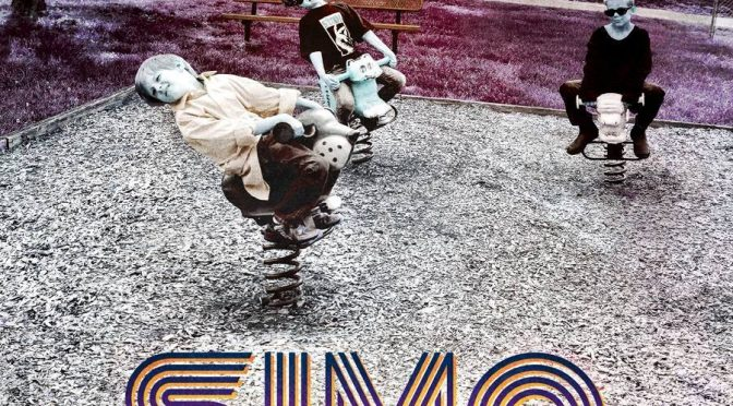 Album Review : Simo – 'Rise & Shine'