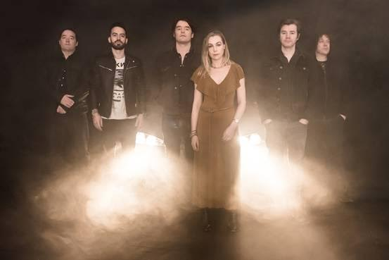 "Anathema – ""The Optimist"" – Australian 2017 Tour"