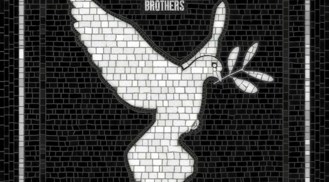 Album Review : Von Hertzen Brothers – War Is Over