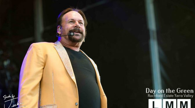Photo Gallery : KC and the Sunshine Band at Rochford Wines | Yarra Valley VIC | 10 December 2017