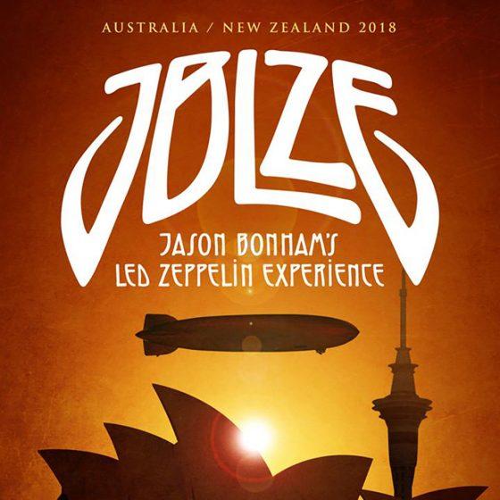 Led Zeppelin Experience Tour Dates