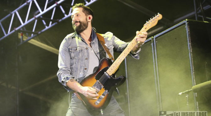 Photo Gallery : Old Dominion at CMC Rocks – Ipswich, Queensland – 17 March 2018