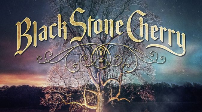 "Album Review : Black Stone Cherry – ""Family Tree"""