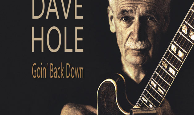 Album Review : Dave Hole  – Goin' Back Down