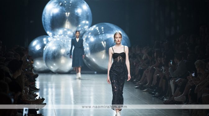 Photo Gallery : VAMFF | Runway 3 – Virgin Australia Melbourne Fashion Festival