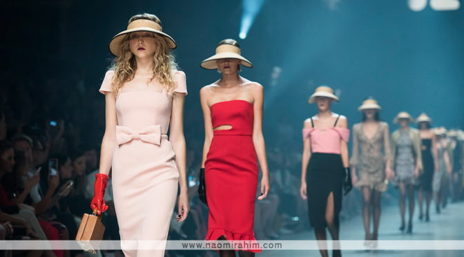Photo Gallery : VAMFF | Runway 5 – Virgin Australia Melbourne Fashion Festival