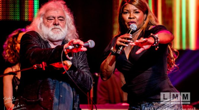 Live Review : Apia Good Times at Ulumbarra Theatre, Bendigo – 26 May 2018
